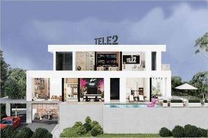 «Дом по другим правилам» от Tele2 вошел в число лучших информповодов 2020 года