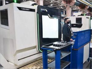 Брянский «Термотрон-Завод» для профилактики установил во всех цехах автоматические рукомойники