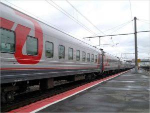 РЖД отменяет ряд поездов, в том числе один из поездов Брянск-Москва