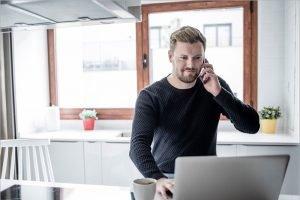 «Домашний офис»: «Ростелеком» запускает акцию для поддержки малого и среднего предпринимательства