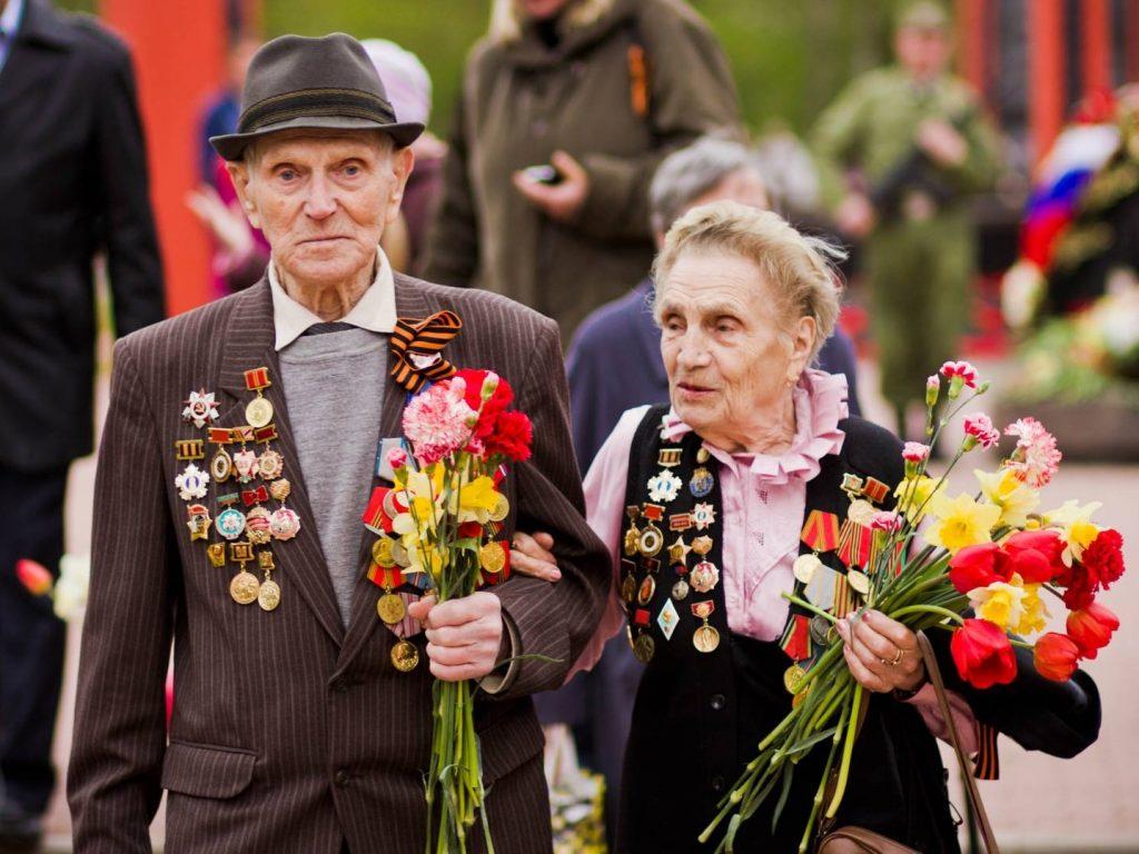 Старейшему брянскому участнику Великой Отечественной войны идёт 105-й год