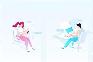 Минкомсвязи создало онлайн-каталог бесплатных сервисов для сидящих в самоизоляции граждан
