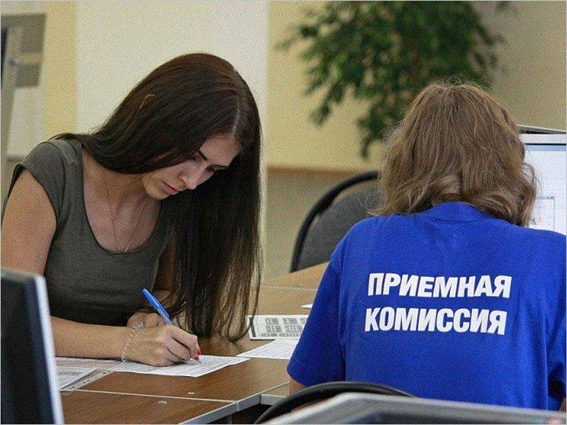 Росстат: Больше половины студентов российских вузов – студентки