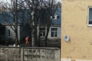Коронавирус в Смоленской области: въезд в Вязьму полностью закрыт, под подозрением целый дом-интернат