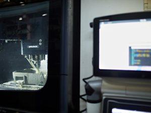 Брянский «Термотрон-Завод» запустил в механическом цеху новые сверхсовременные станки