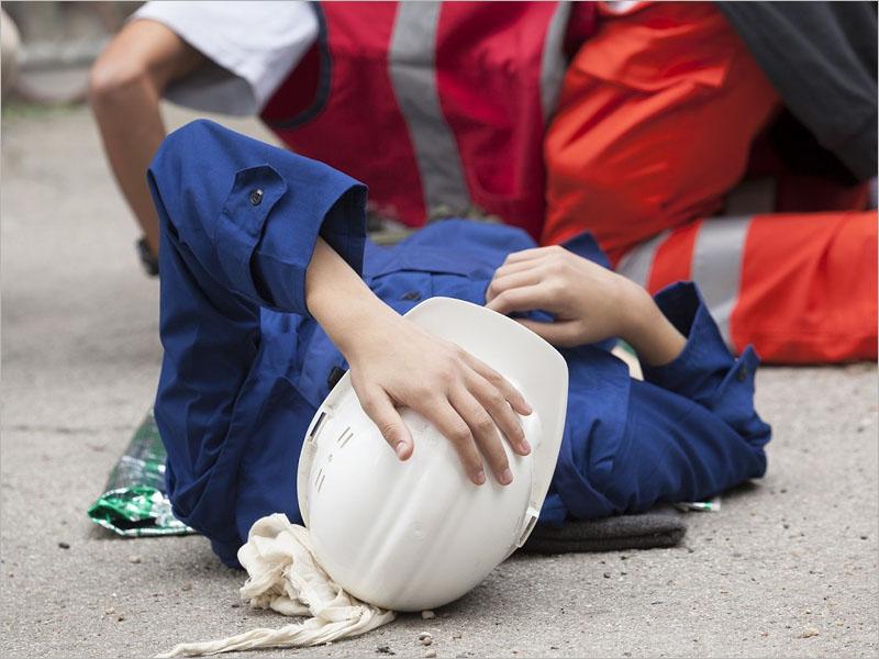 За год на брянских предприятиях произошло 11 смертельных несчастных случаев