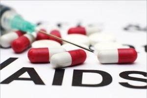 В Брянской области проживает 3 тысячи больных СПИДом