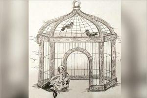 В Новозыбкове предлагается установить «Птичью клетку Бёме»