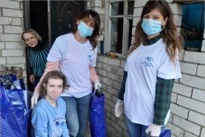 Брянский автозавод продолжает оказывать благотворительную помощь во время пандемии коронавируса