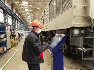 БМЗ подключился к единой инженерной платформе Трансмашхолдинга