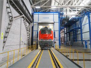 В реконструкцию производства БМЗ за год будет вложено 800 млн. рублей