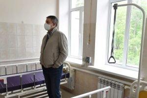 «Коронакризис» поднял медиарейтинг Александра Богомаза из шестого десятка в пятый