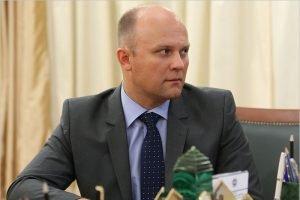 Председатель Брянского облсуда Евгений Быков указом президента переведен в Калининград