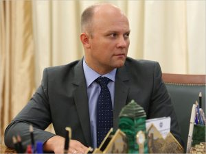 Председатель Брянского облсуда Евгений Быков претендует на аналогичный пост в Калининграде