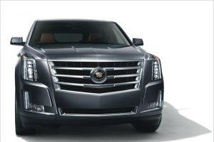 Самыми угоняемыми автомобилями в России признаны Cadillac и Toyota