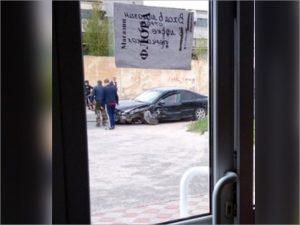 В посёлке Ивот иномарка сбила пожилую велосипедистку. Женщина в больнице с травмами