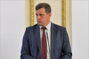 «Сырное дело» Андрея Давиденко: суд над экс-главой Жуковского района начнётся 28 мая