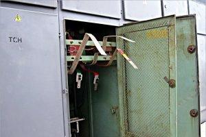 С начала года служба безопасности «Россети Центр» пресекла более 80 фактов хищения электрооборудования