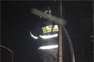 Баня «Добрыня» в пригороде Брянска за сутки горела дважды