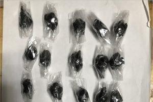 Брянские полицейские задержали героинового наркодилера