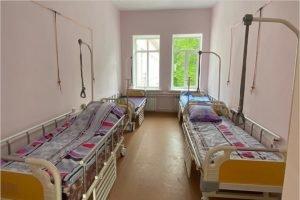 Брянская область: лидерство по приросту заболевших COVID-19 перешло к Погарскому району