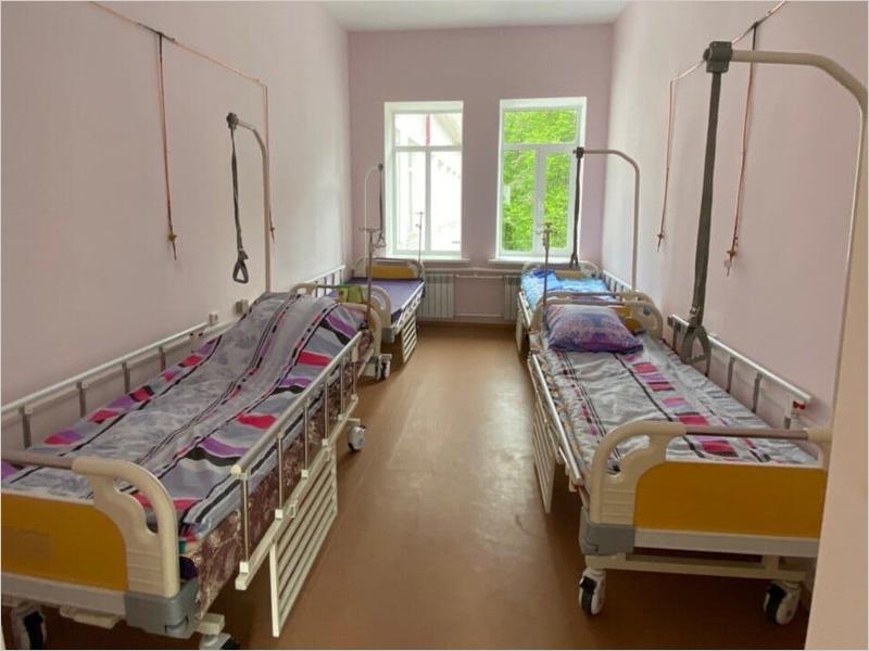 Брянская область: третий день подряд в регионе фиксируется по 30 новых «ковидных» больных