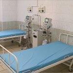 Текущее число больных COVID-19 в Брянской области упало ниже 2,8 тыс. человек
