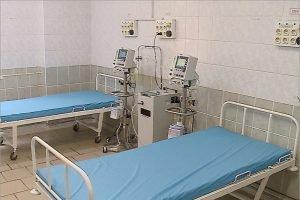 Брянская область: за выходные резко увеличилось количество COVID-пациентов в Унечском и Погарском районах