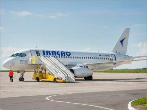Авиакомпания «ИрАэро» организует авиарейс Москва-Брянск-Москва