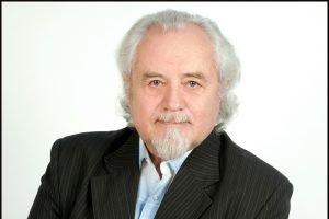 В Брянске коронавирус унёс жизнь писателя Эдуарда Киреева