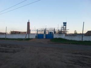 Надзирателю-садисту из Брянской области, задушившему заключённого простынёй, суд «скостил» семь лет