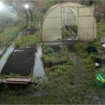 Коммунальная катастрофа: в Клинцах канализация затопила центр города