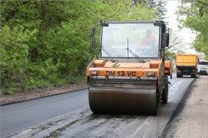 В Клинцах ремонтируют дополнительные улицы за счёт экономии средств
