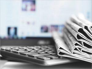 В список наиболее пострадавших от коронавируса отраслей включены СМИ. Но по «новым» ОКВЭДам