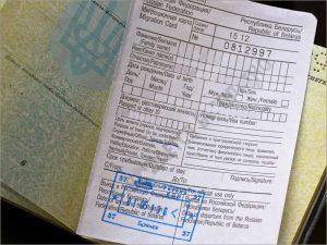 Приговор брянским торговцам фиктивными миграционными картами вступил в силу