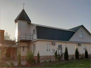Лидер мусульман России заявил, что мечети в Ураза-Байрам будут закрыты