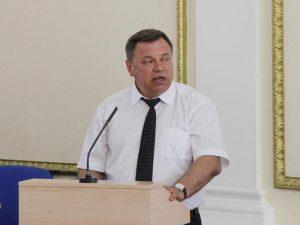 Владимир Оборотов: мы можем смягчать режим повышенной готовности в Брянской области, но не будем