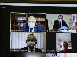 Общественная палата Брянской области готовит наблюдателей к голосованию по Конституции