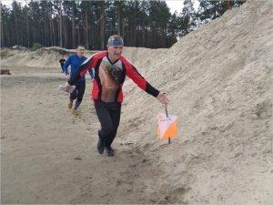 Чемпионат Брянской области по спортивному ориентированию пройдёт в предпоследние выходные августа