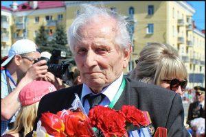 В Брянске умер председатель областного Совета ветеранов Сергей Панков
