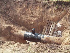 Находившийся в федеральном розыске нефтевор осуждён в Брянске на четыре года колонии