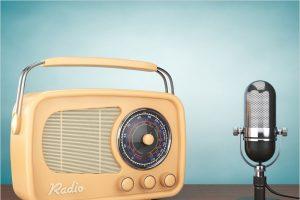 В России отмечается День радио