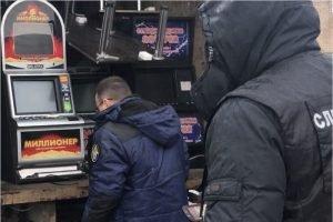 В Брянске передано в суд дело о подпольных игорных салонах