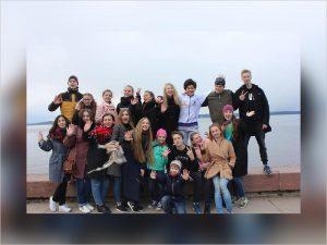 Юные брянские артисты примут участие в праздничном видео-концерте в честь Дня Победы