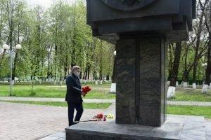 В День Победы руководитель регисполкома «Единой России» выполнил просьбу брянского ветерана