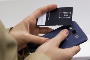 Абоненты Tele2 могут брать SIM-карты в фирменных салонах без спроса
