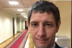 "Председатель ""СР"" назначил своим представителем в Брянской области Алексея Тимошкова"