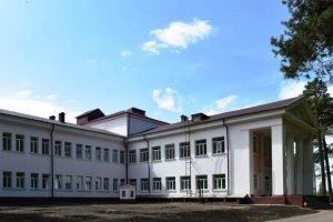 Под профильный брянский коронавирусный госпиталь переоборудована закрытая железнодорожная больница в Унече