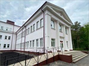 «Россети Центр» обеспечили электроснабжение ковидного госпиталя в Брянской области