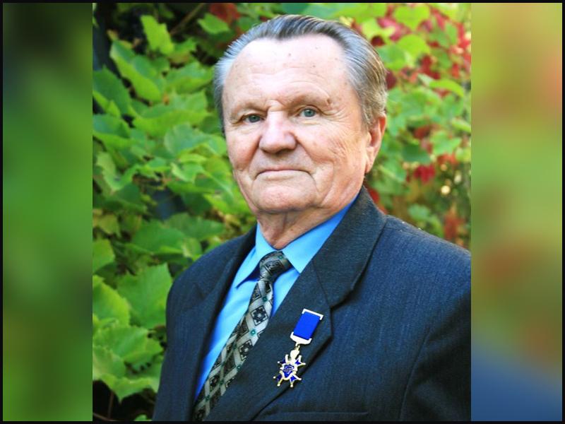 Ушёл из жизни Почётный гражданин Брянского района, учёный-почвовед Григорий Воробьёв